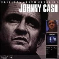 Cover Johnny Cash - Original Album Classics [2012]